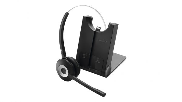 Bluetooth Headset von Jabra