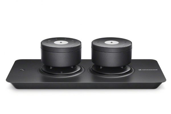 TeamConnect - Tray-M Set