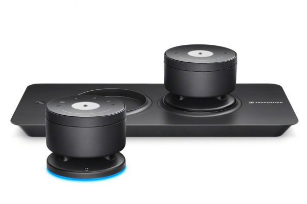 TeamConnect Wireless - Tray-M Set